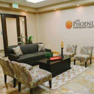 The Phoenix front office