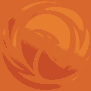 the phoenix badge