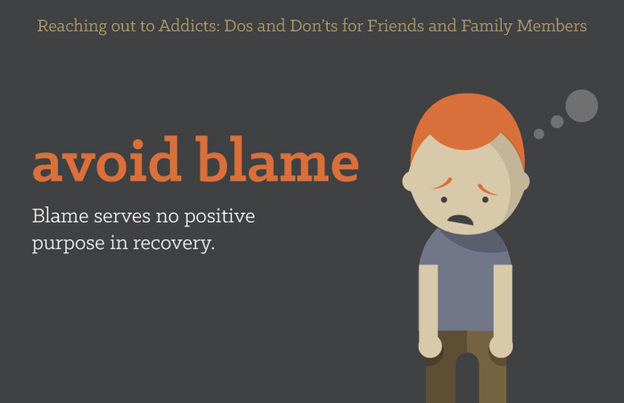 avoid blame