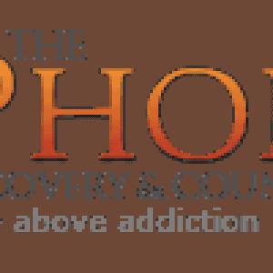 The Phoenix Recovery Center Logo