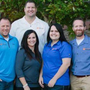 the phoenix rc administrative staff