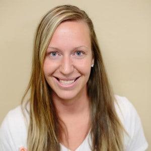 Lindsay Titus, Assistant Business Development Director