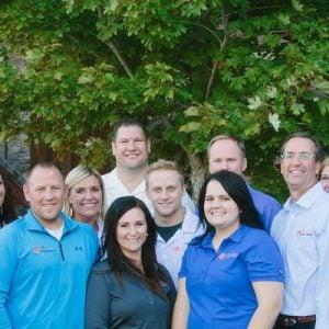 The Phoenix Recovery Center Team