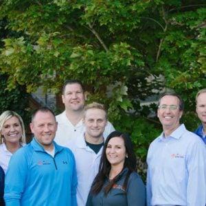 The Phoenix RC team