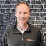 Troy Jolley, CFO