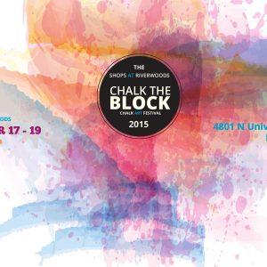chalk the block 2015