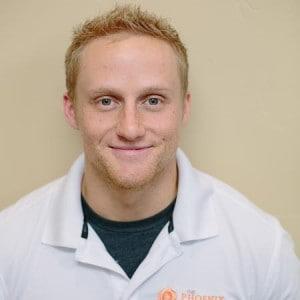 Ben Hutchins, Assistant Program Director
