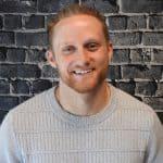 Ben Hutchins Residential Director