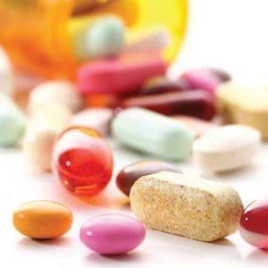 prescription pain pills