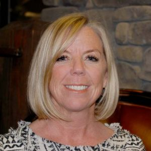Gillian Bailey is the Admissions Specialist