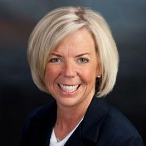Gillian Bailey, Admissions Specialist