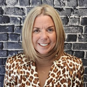 Gillian Bailey Admissions Manager