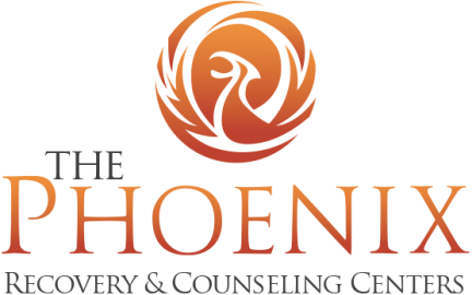 The Phoenix Recovery and Counseling Centers logo