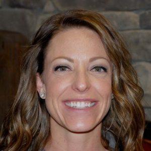 Erin Finkbiner, Admission Specialist