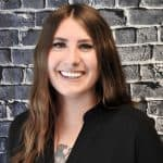 Candice Adair Clinical Director