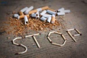 Tobacco Addiction Treatment