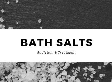 bath salts addiction treatment utah