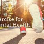 Exercise for Mental Health