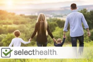 Selecthealth Providers for mental health