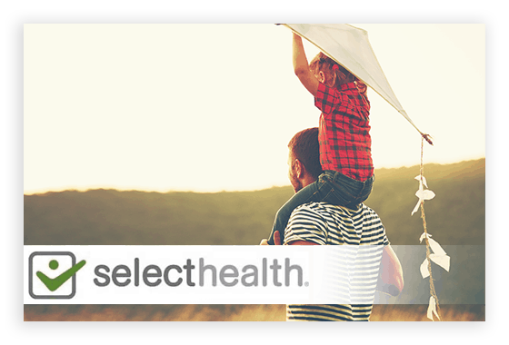 Selecthealth Providers for mental health and addiction