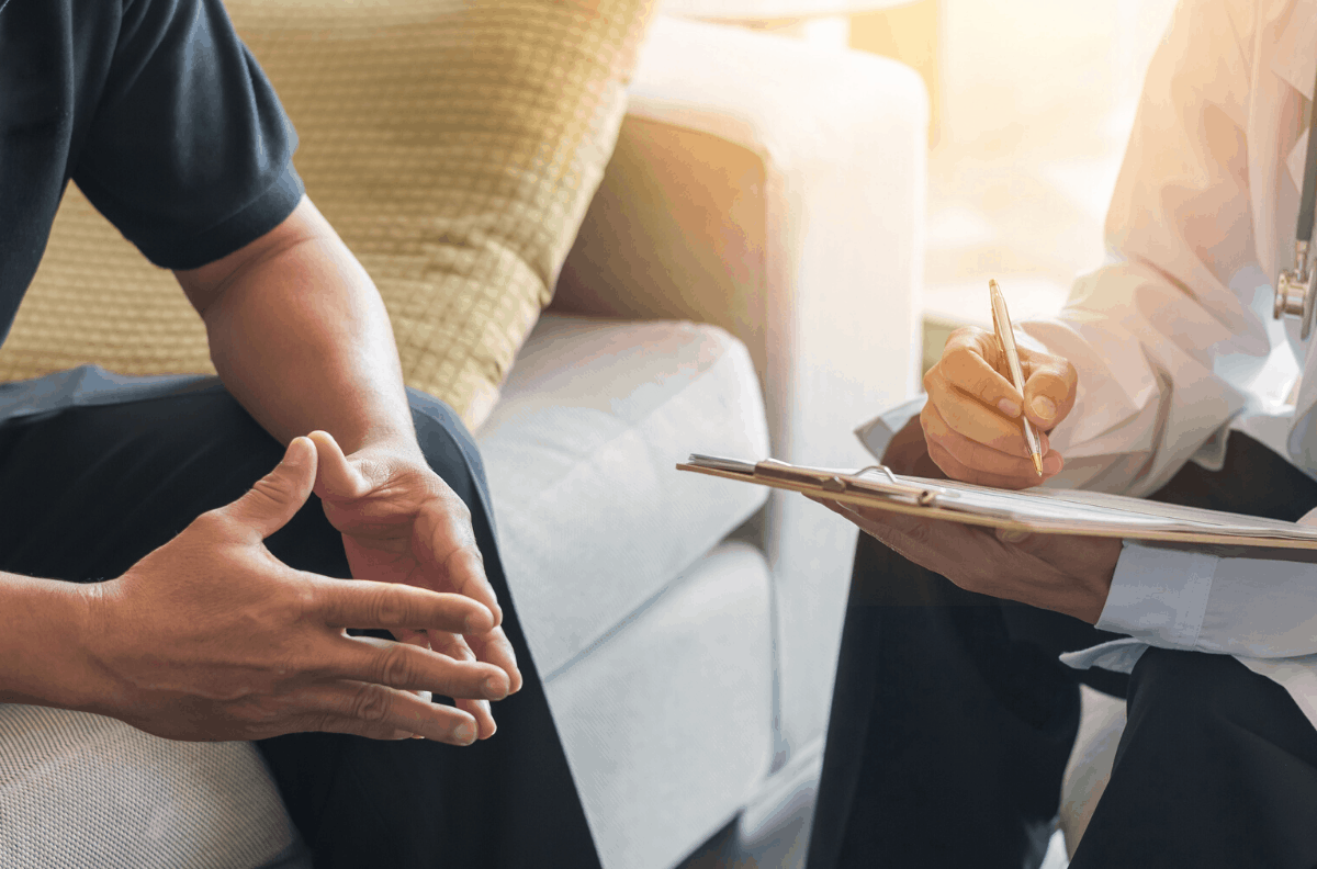Steps to Choosing an Addiction Treatment Center