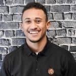 Austin Roderick Admissions Coordinator