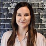 Krissi Hutchins Executive Director