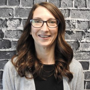 Melanie Leetham Assistant Residential Director