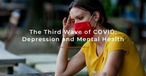 COVID Depression and Mental Health