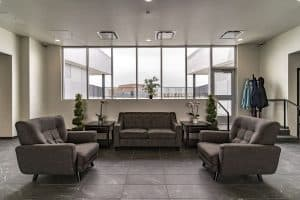 The Penthouse - The Phoenix Recovery Center