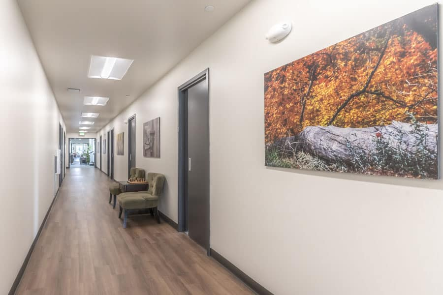 The Phoenix Recovery Center Inpatient Rehab