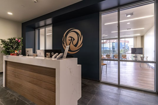 The Phoenix Recovery Center General Outpatient