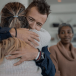 how to help someone after rehab